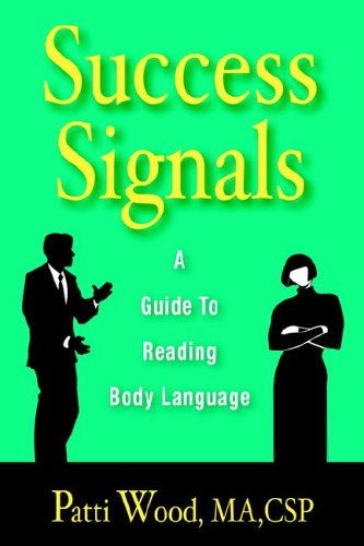 Success Signals a Guide to Reading Body Language PDF