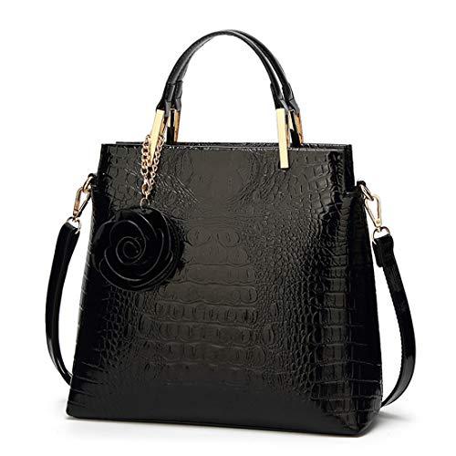 Tote À Sacs Black Honneury Pour Et Main Les Femmes Bags w0xq6x