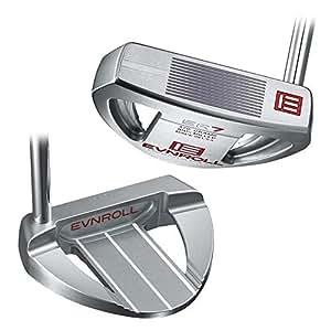 Amazon.com: evnroll Golf- er7 Full Mallet Putter: Sports ...