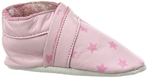 Care 550009 - Calcetines Bebé Rosa (Rose 506)