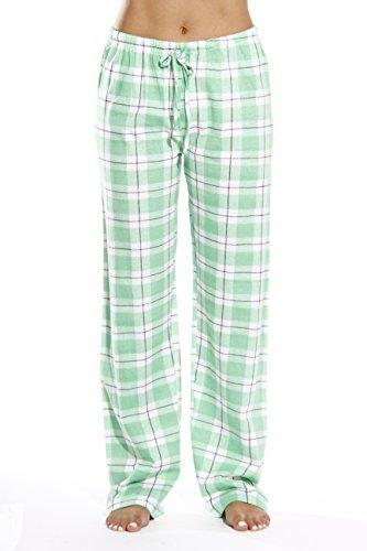 Just Love Women Pajama Pants Sleepwear 6324-MNT-10018-3X]()