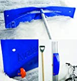 Avalanche! Snow Roof Rake Original 500 with Slide