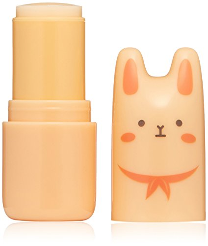 TONYMOLY 02 Jucy Bunny Pocket Perfume Bar