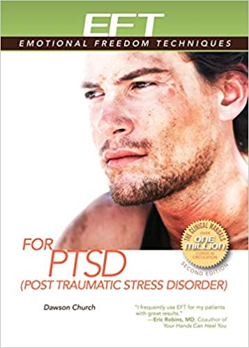 EFT for Helpful Treatment For Post-Traumatic Stress Disorder