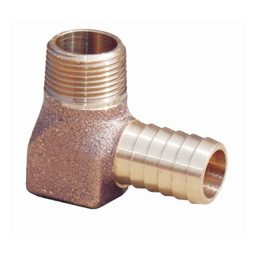 (ProPlumber Hydrant Elbow 1