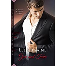 Give and Take (The Thorne Brothers)