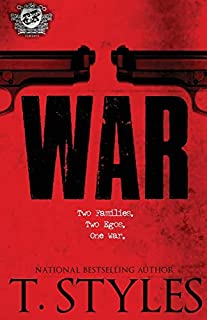 Book Cover: War