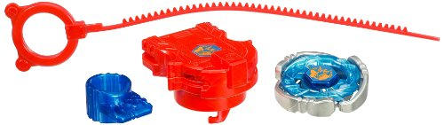 Beyblade Metal Masters -Attack Battle Top #BB01 Legend Cyber Pegasus by Beyblade