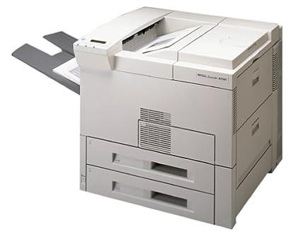 amazon com hp laserjet 8150n monochrome printer electronics rh amazon com HP LaserJet 8150 Drum laserjet 8150 manual