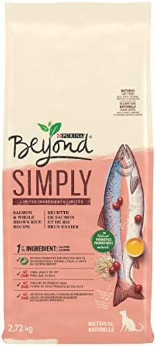 [Amazon.ca] $7 coupon on Beyond Grain Free Cat Food subscriptions