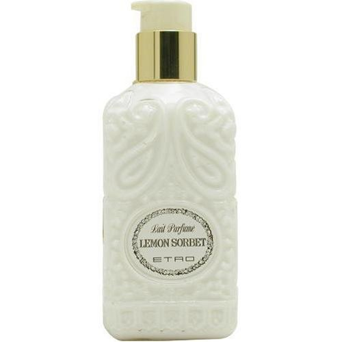 Lemon Sorbet Etro By Etro For Men and Women. Body Milk 8.25 oz