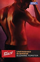 Mills & Boon : Unfinished Business (Blaze)