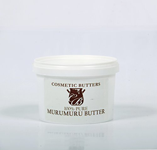 Beurre Murumuru - 100% Pur et Naturel - 500gr Mystic Moments BUTTMURU500