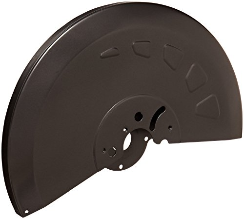 Hitachi 325105 Wheel Cover (A) CC14SF Replacement Part