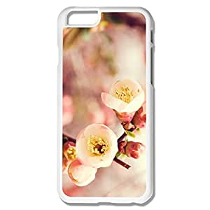 Alice7 Flowering Quince Case For Iphone 6
