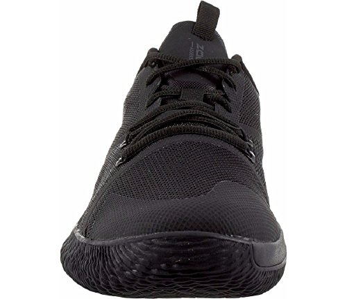 Nike Herren Zoom Assersion Schwarz