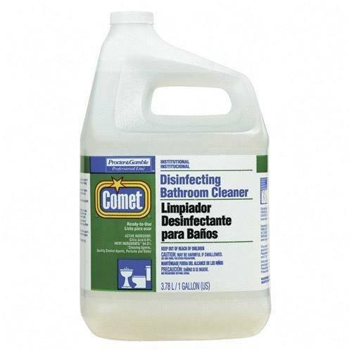 PAG01106 - Comet Professional Line Liquid Bathroom Cleaner