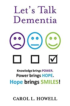 Lets Talk Dementia Caregivers Guide ebook product image
