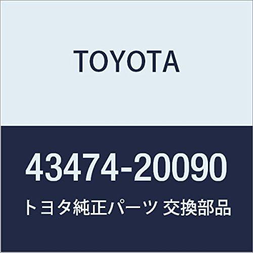 Drive Shaft Genuine Toyota Parts 43474-20090 Damper