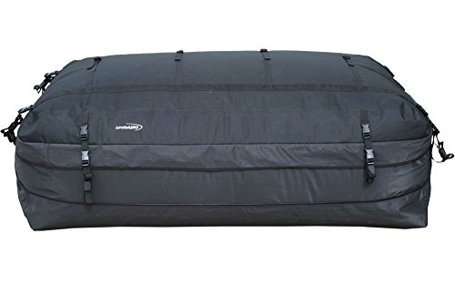 Silent Shell Jacket - Let's Go Aero HCR635 GearBag-6 6ft x 32in x 26in Expandable Cargo Bag for GearCage 6 Racks