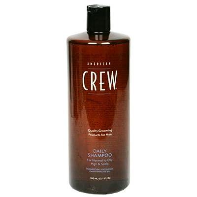 American Crew Daily Shampoo,