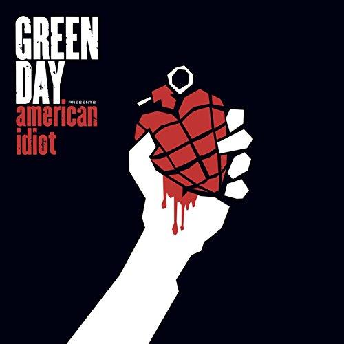 American Idiot (2Lp 180 Gram Vinyl W/Poster)