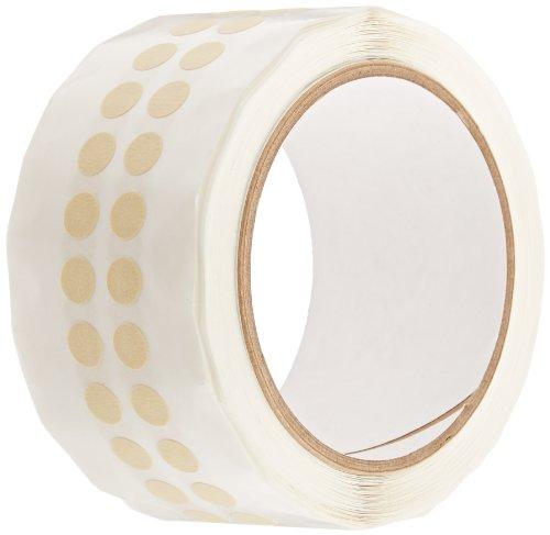 3M Circles, 2380 Masking Tape Discs, 0.375