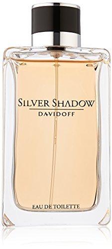 SILVER SHADOW/DAVIDOFF EDT SPRAY 3.4 OZ (M) (Pack of 2)