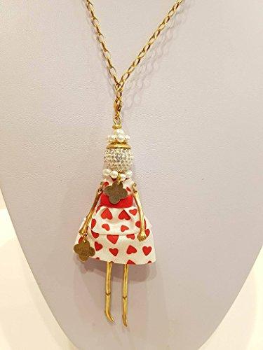 Collier carosa Collection San Valentino