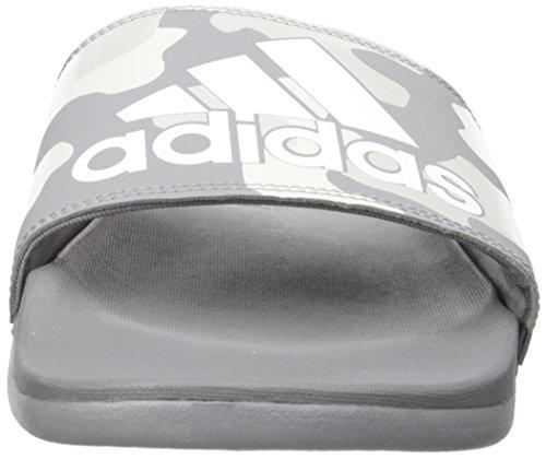 Sport Grey White s 15 Grey Sandal Core Link Adilette Fabric GR adidas Black US FTWR Two CF Carbon Men's Three Fabric White Ftwr M n1xqFc1Xa