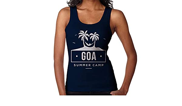 Coto7 Goa Summer Camp Kids T-Shirt