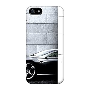 New MeSusges Super Strong Gauntlette Tpu Case Cover For Iphone 5/5s