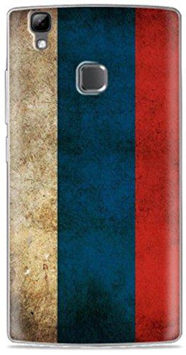 PREVOA Colorful Silicona Funda Cover Case Protictive Carcasa para Doogee X5 MAX / X5 MAX PRO 5,0 pulgadas Smartphone - 28