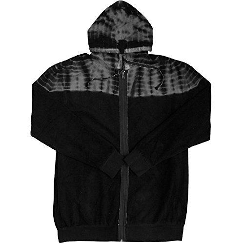 Blanco Label CVC Reverse Sherpa Fleece Hoodie by Blanco Label