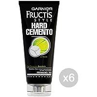 Fructis Juego de 6Gel Hard Glue Tubo Cemento