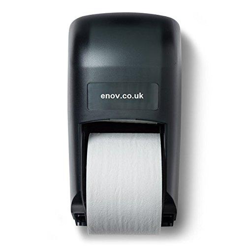 Bay West ahb114-bk dubl-serv vertical portarrollos de papel: Amazon.es: Industria, empresas y ciencia