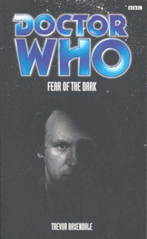 book cover of Fear of the Dark