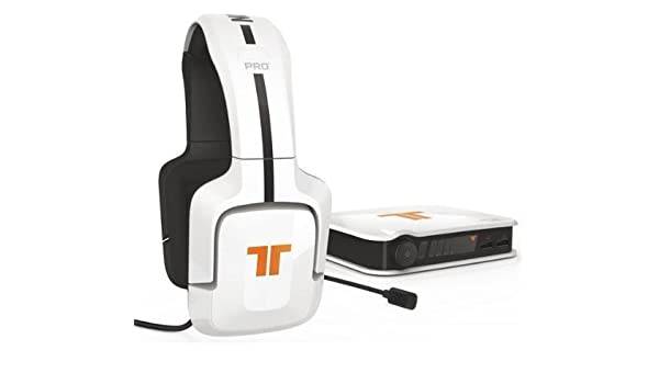 TRITTON Cascos con micro cableados PRO Plus + HD PVR Rocket: Amazon.es: Electrónica