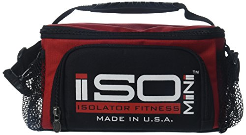 Isolator Fitness Management dishwasher Containers