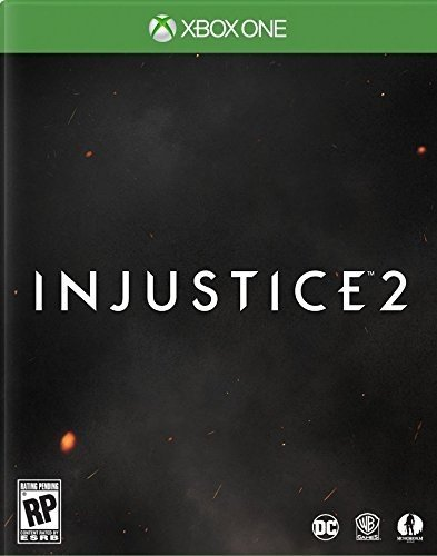 Injustice 2 - Xbox One Standard Edition (Superman Xbox One Game)