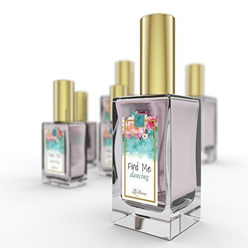 Find Me Dancing by LaBron by LaBron Perfume