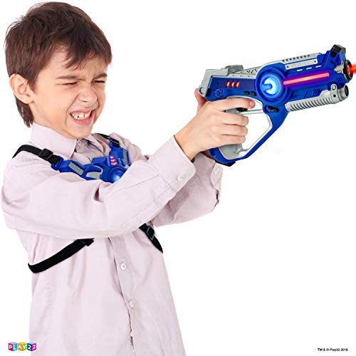 Buy laser tag equipment for home