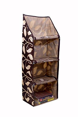Home Store India Hanging Almira, Multipurpose Almira, Hanging Three Cabinet for Kids 3 Salves