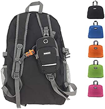 Enrizo 35L Large Capacity Packable Hiking Backpack