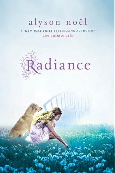 Ebook Radiance Riley Bloom 1 By Alyson Noel