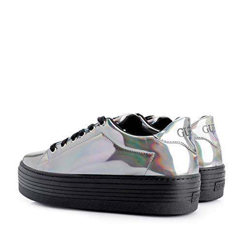 Bernie lel12 'bernie eu 38 Sneaker Flbrn4 Guess Size PqSxwaCS