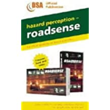 Roadsense: The Official Guide to Hazard Perception for All Drivers and Riders