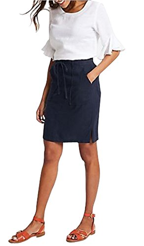 Highstreet Outlet Damen Rock Navy 2d03o