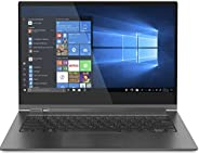 "Lenovo Laptop Yoga C940-14IIL 15.6"", Intel Core i7, RAM 8 GB, 256 GB SDD"