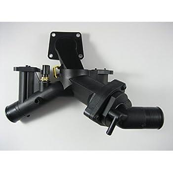 LAND ROVER THERMOSTAT HOUSING GASKET /& RING SET RANGE LR3 RR SPORT V8 4.4L OEM
